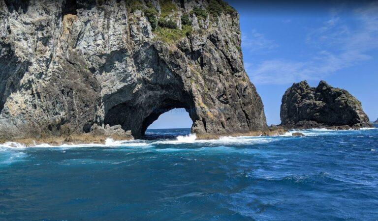 2020年2月2日 岛屿湾