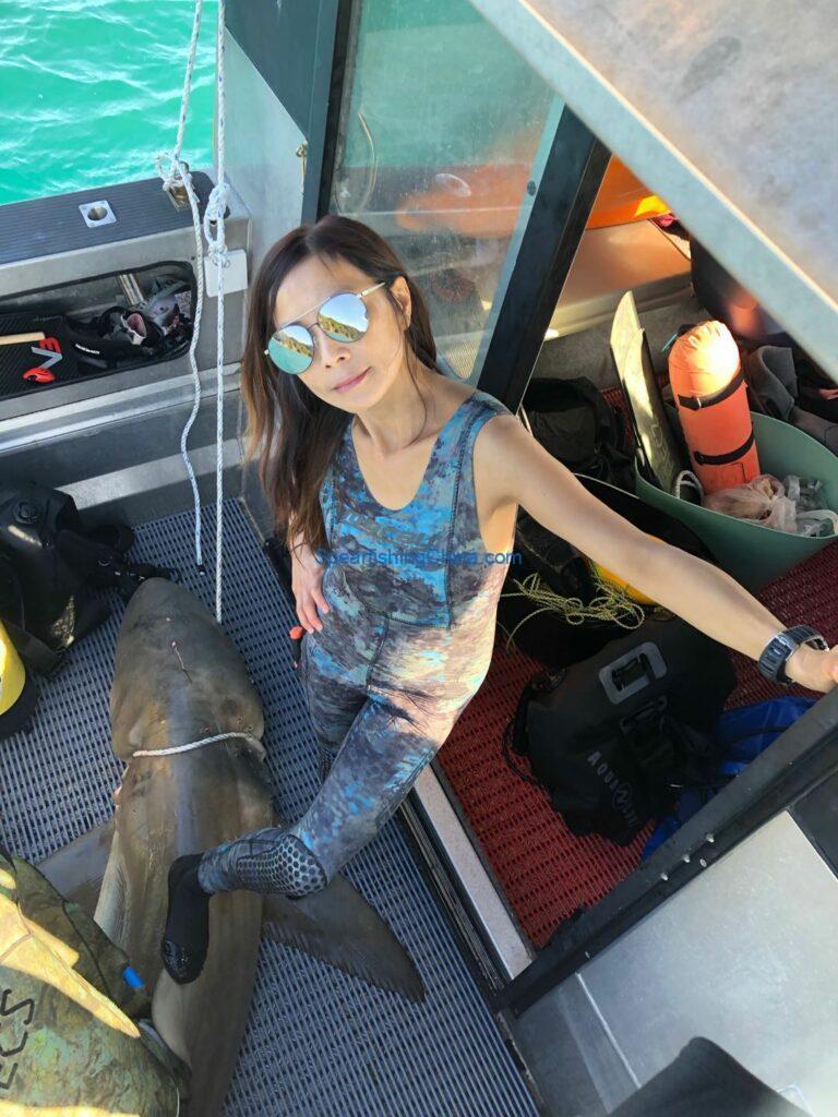 女生漁獵日記:點點滴滴回憶錄