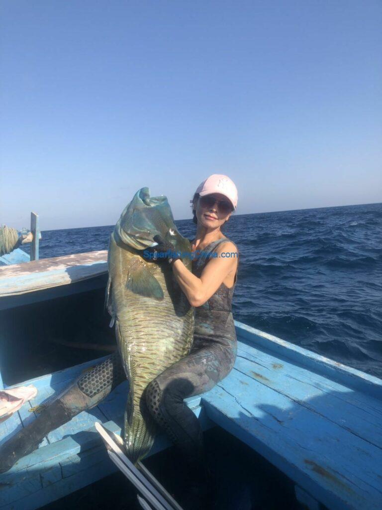 女生的漁獵日記:另一個世界!