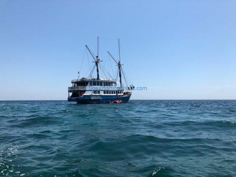 漁獵女生的日記:印尼夢幻郵輪之旅回憶錄