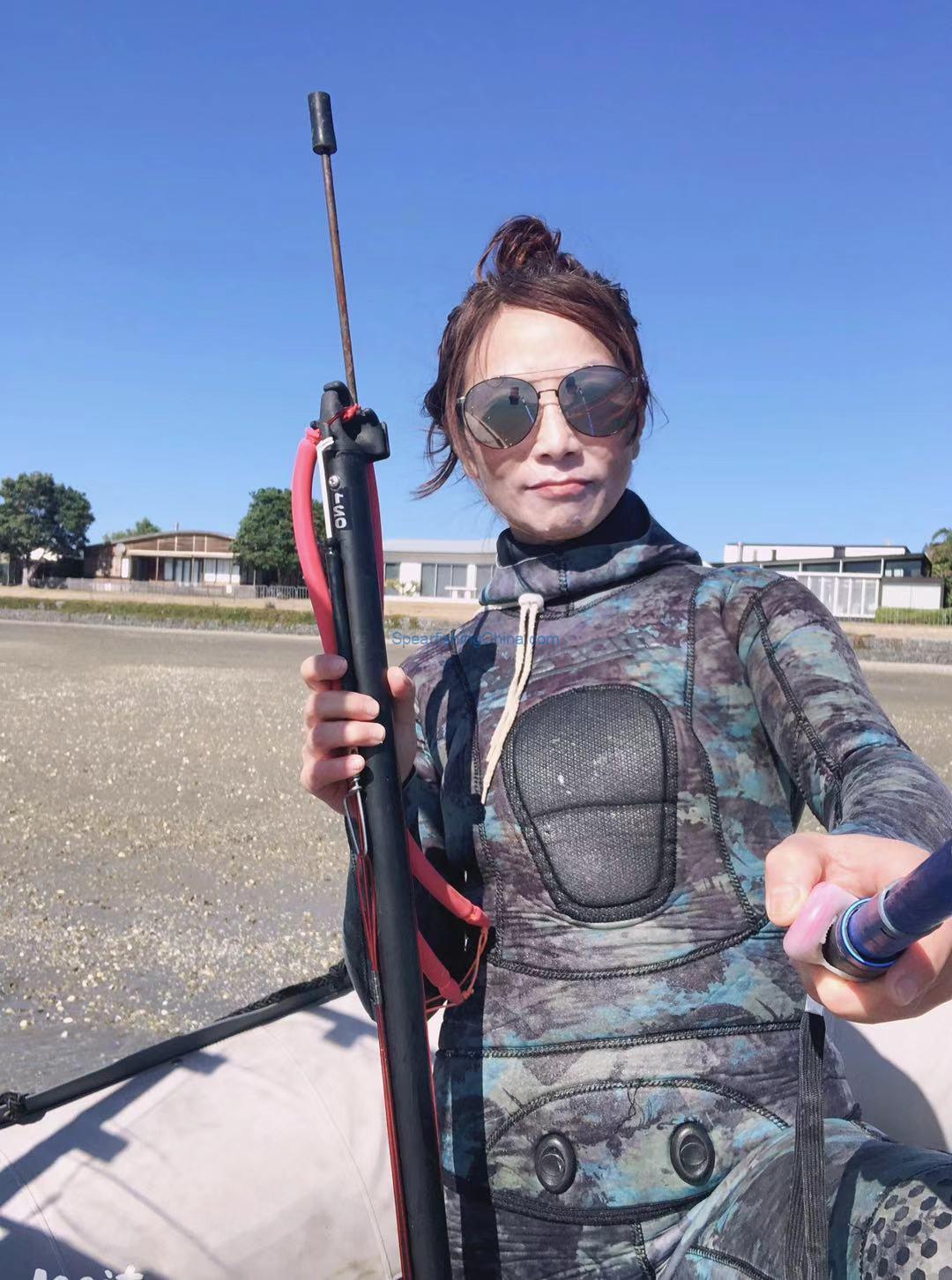 女生漁獵日記:刺鯊